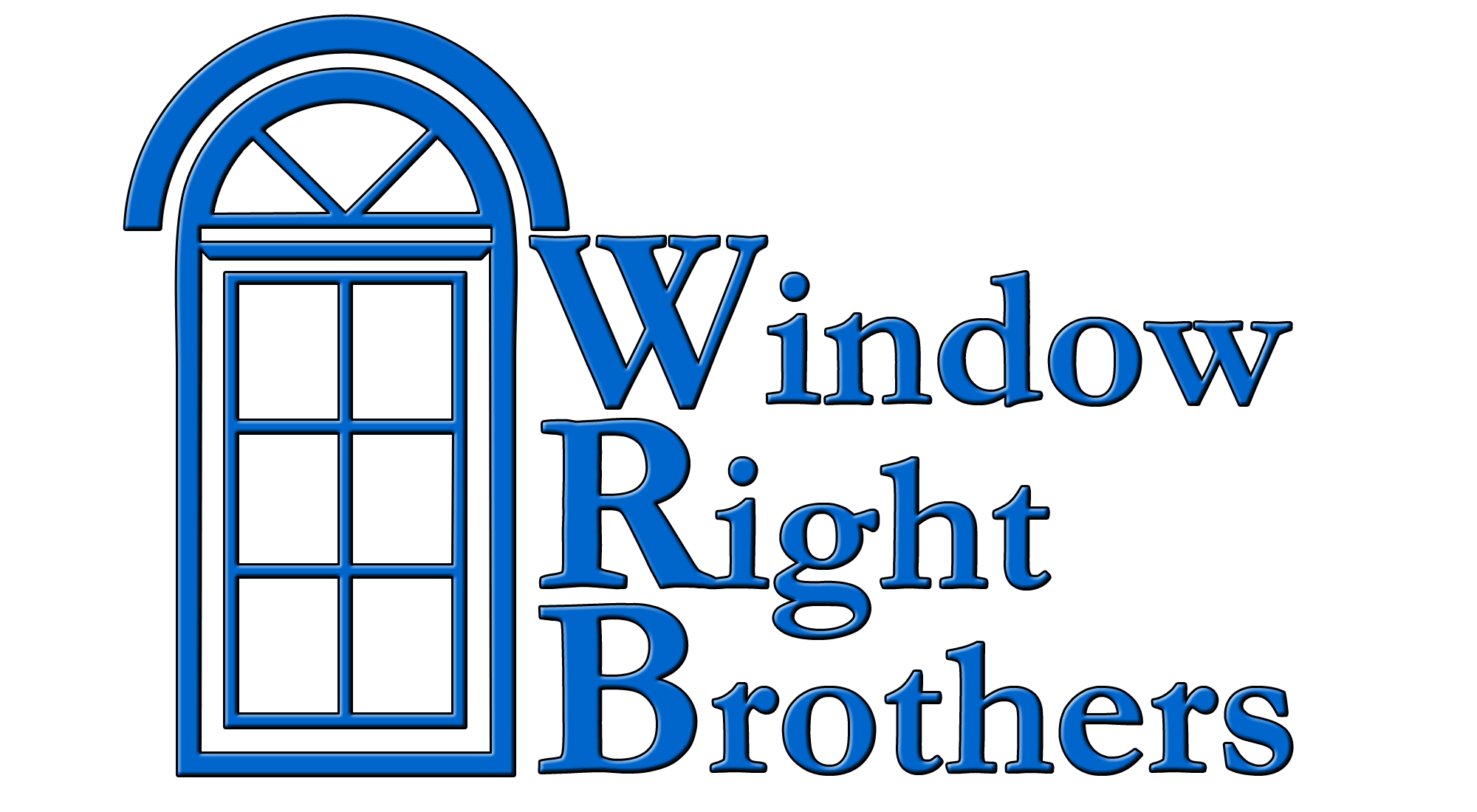 Window Right Brothers